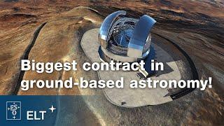 ESOcast 84: The New E-ELT Design Unveiled