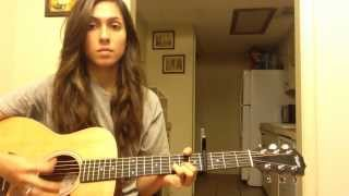 Kiss Tomorrow Goodbye- Luke Bryan (Cover by Tiffany Andrus)
