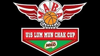 MABAM LO Lum Mun Chak Cup GAME9 1440 彭亨 VS 吉兰丹 PAHANG VS KELANTAN