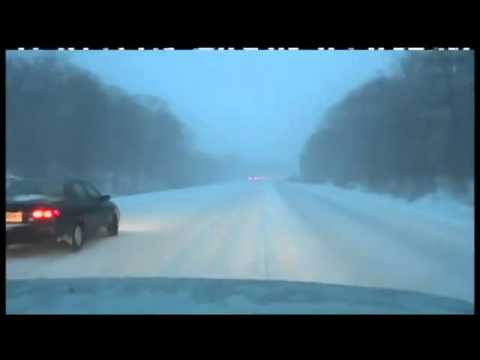 USA WEATHER MORNING Winter storm dumps snow across central and eastern U S    YouTube