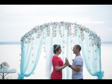 Сюрприз родителям на серебряную свадьбу!
