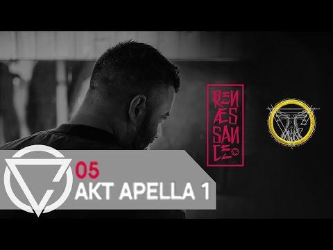 Credibil - AKT APELLA 1 [Official Credibil]