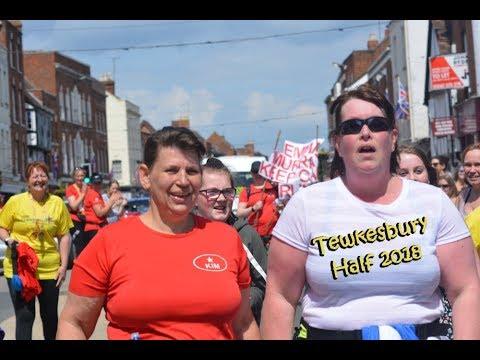 Tewkesbury Half Marathon Photos 2018