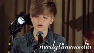 Ronan Parke - A Thousand Miles [Unofficial Music Video] - Nerdy Time Media