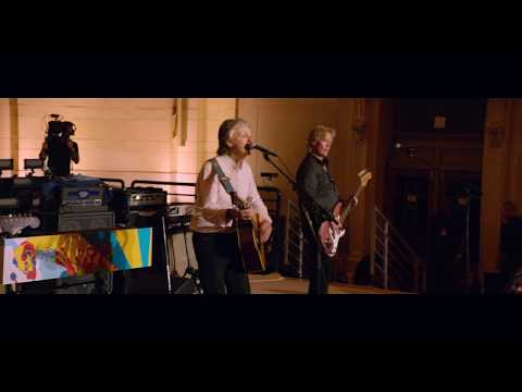 Paul McCartney 'From Me To You' (Live from Grand Central Station, New York)