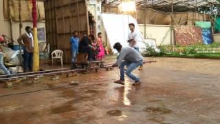 Making of Jana Na dil Se door