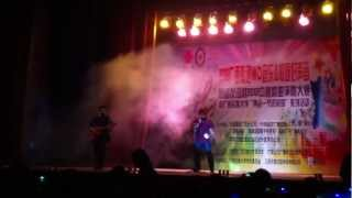 ROLLING IN THE DEEP 中越歌曲 cuoc thi hat Trung Viet - Oscar ( hang 2 )
