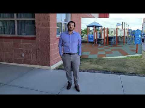 St Isabella School Resumption Video 3