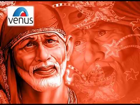 Om Sai Namo Namah - Sai Mantra (Anuradha Paudwal)