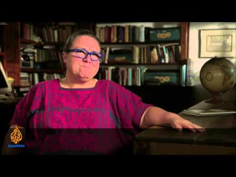 Soapbox Mexico - Episode 2: Vicky's story