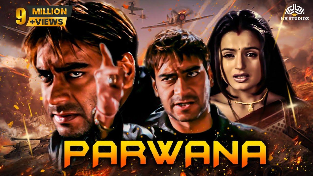 Download Parwana | Bollywood Full Action Hindi Movie | Ajay Devgn, Amisha Patel | NH Studioz