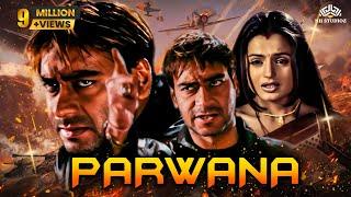 Parwana | Bollywood Full Action Hindi Movie | Ajay Devgn, Amisha Patel | NH Studioz