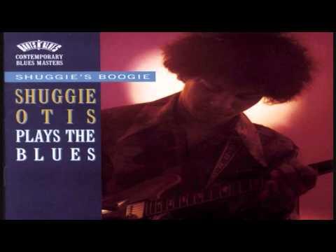 Shuggie Otis - Bootie Cooler (1970)