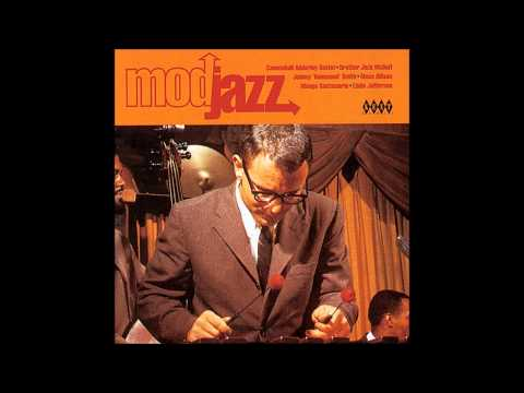 Mod Jazz Vol1: 60s Discotheque Dancers for the Cool School