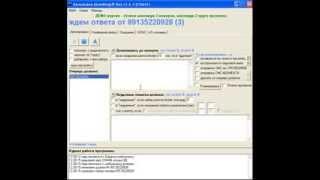Установка и начальная настройка программы AutoRingUp(, 2013-08-27T05:02:08.000Z)