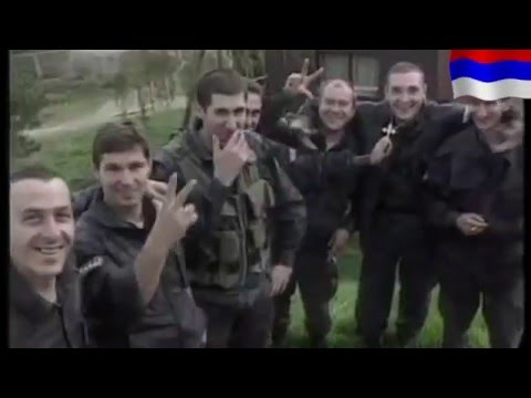 Kosovo war / Serbian Military In Kosovo 98/99