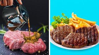 27 GENIUS HACKS WITH FOOD SCRAPS