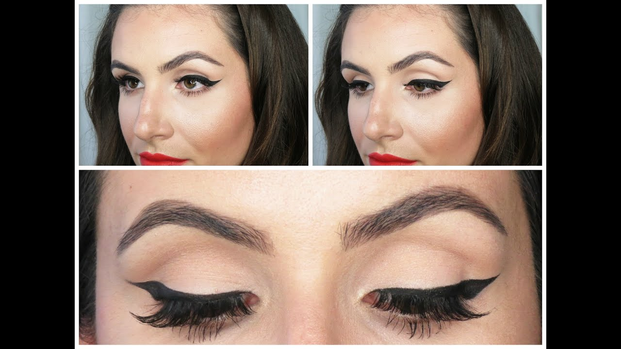 How to fill your eyebrows with anastasia brow wiz youtube baditri Images