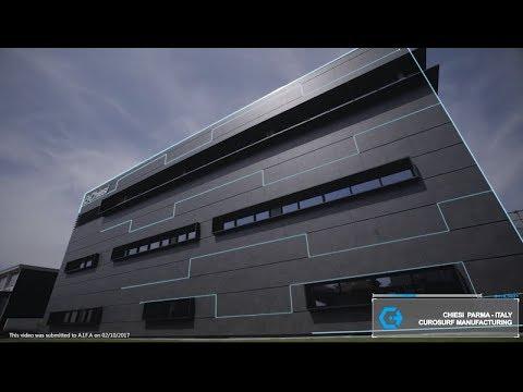 Завод Сhiesi в Парме
