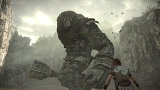 Shadow Of The Colossus - AO VIVO - SPEEDRUN - NORMAL GAME - WR: 2:39:32
