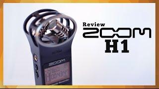 Zoom h1 | review + pruebas de grabación