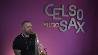 Celso Sax - Cover Mix Sax-