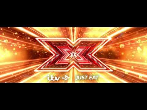 The X Factor UK - Background Animation