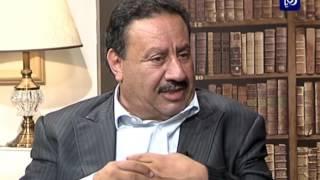 م. جمال قموه - مرشح قائمة العدالة في محافظة البلقاء