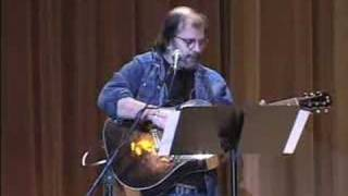 Steve Earle sings Bob Dylan