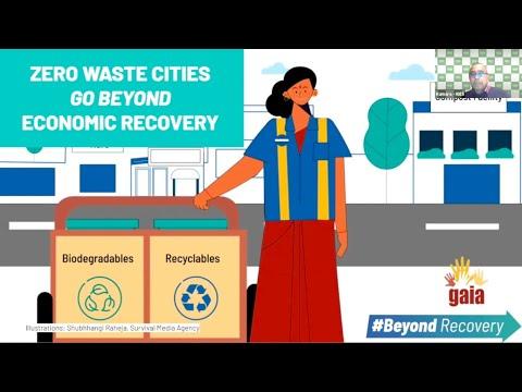 Zero Waste Solutions towards a Regenerative Asia-Pacific Region