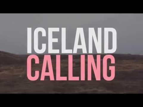 Iceland Calling -Teaser