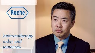 Immunotherapy: the revolution cancer care needs