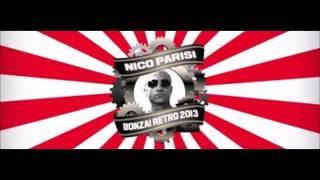 bonzai retro 2013 Nico Parisi