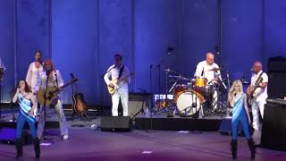 ABBA The Concert - The Visitors (Live at Hollywood Bowl 06/30/2019)