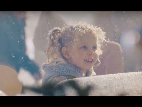 finnair joulu 2018 Ilmassa on joulun taikaa – Finnairin jouluyllätys   YouTube finnair joulu 2018