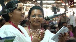 ശുദ്ധാത്മാവേ വന്നെന്നുള്ളിൽ |  Sudhathmave Vannennullil | Maramon Convention Coir 2019