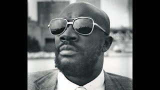 ISAAC HAYES (1971) - Theme From Shaft
