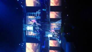 Justin Bieber - One Less Lonely Girl LAS VEGAS Believe Tour