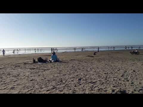 Seaside OR - Labor Day weekend