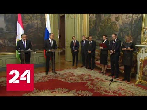 Россия будет противодействовать любым попыткам оправдать террористов - Россия 24