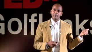 The Power of Social Entrepreneurship: P R Ganapathy at TEDxGolfLinksPark