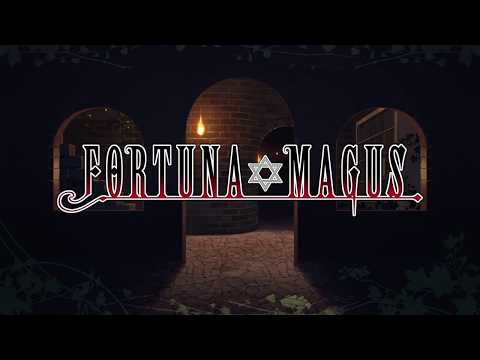 RPG Fortuna Magus - Official Trailer