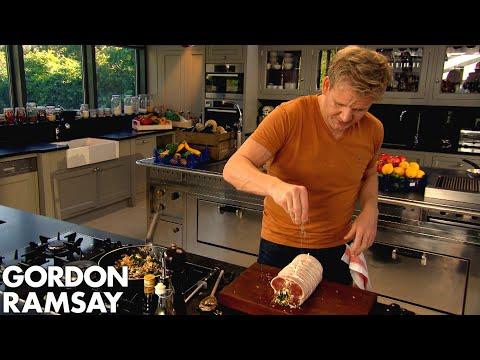 Lamb Recipes For Easter Sunday | Gordon Ramsay