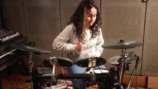 Peckham Studios: Vlog 3 - Beginners Drum Bootcamp