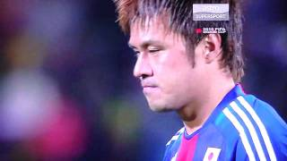 World Cup 2010 Penalty Shoot Paraguay vs Japan.MP4