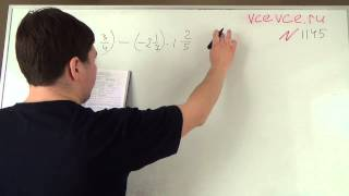Задача №1145. Математика 6 класс Виленкин.