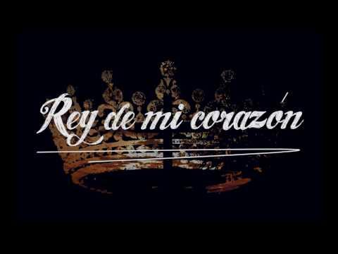 Sarah McMillan - Rey de mi corazón (Cover en Español) by Visión Eterna