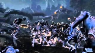 Скачать игру God of War III