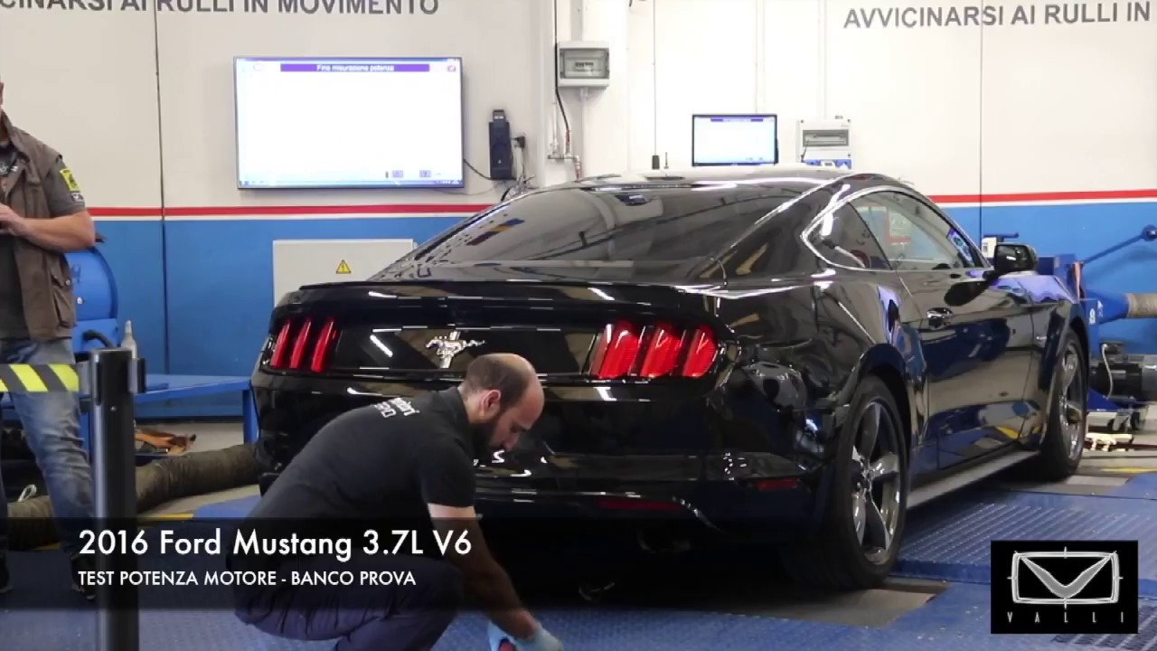 Bollo E Superbollo Ford Mustang