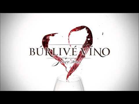 Lukáš Kobela - Búrlivé víno - Všetko raz končí